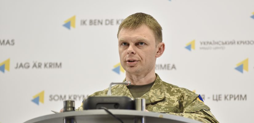 Ministry of Defense: Hostilities in eastern Ukraine escalate
