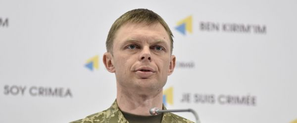 Ministry of Defense: Six ceasefire violations recorded in eastern Ukraine