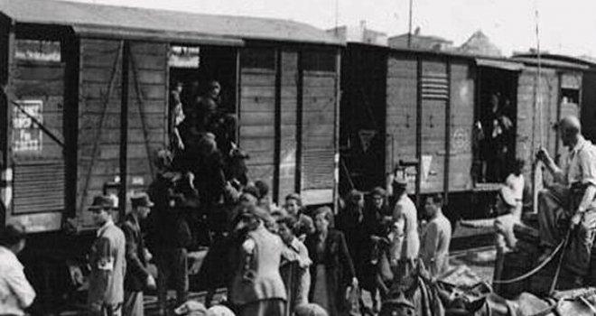 Deportation of Crimean Tatars