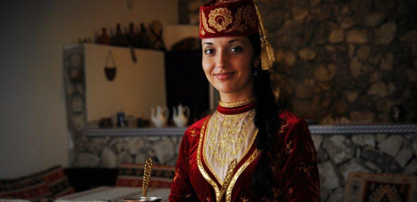 Crimean Tatars: A to Z