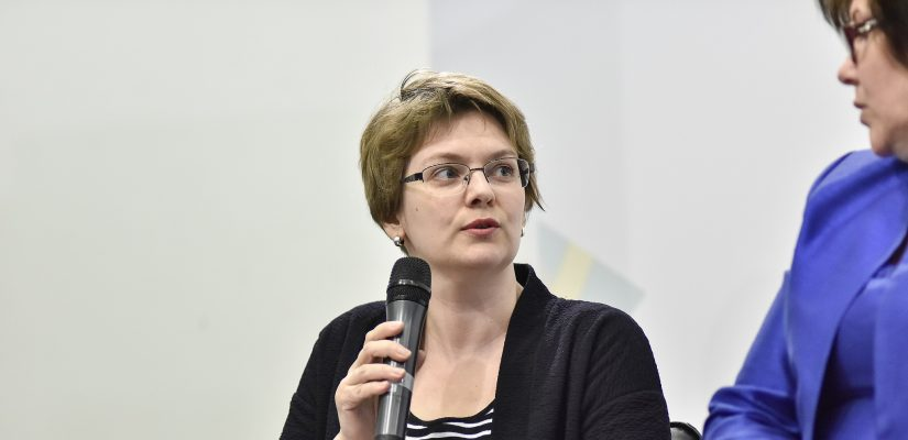Criminal justice system in Ukraine tolerates violence against women