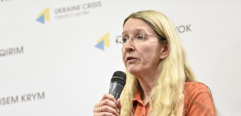 EU mission and WHO express their support to healthcare reform in Ukraine – Head of EU Delegation to Ukraine