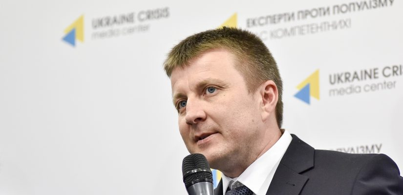 Ukrainian organic products should explore domestic market – producers