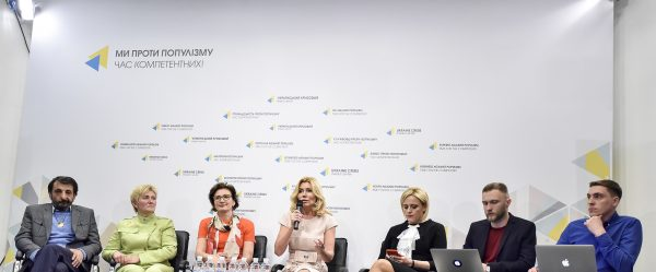 Civic activists launch online platform #SOSFuture to save Ukraine's cultural heritage