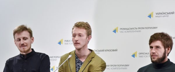 Ukraїner project prepares fourth expedition to present little-known parts of Ukraine to the world