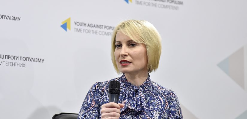 President of the Novoborivska community: Over the last year decentralization allowed us to do for the community more than over the past 20 years