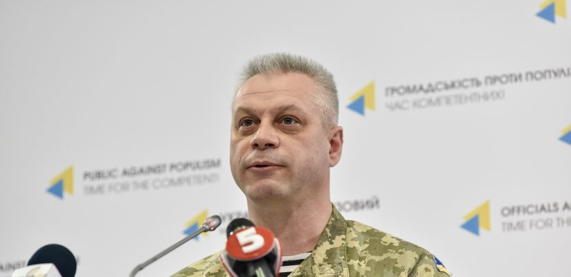 Ministry of Defense: Militants shell Krasnohorivka and Novotroitske with artillery