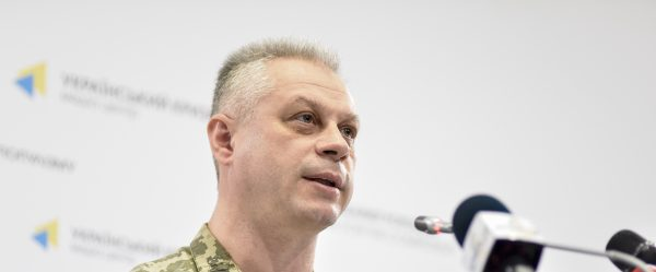 Ministry of Defense: Two Ukrainian servicemen wounded