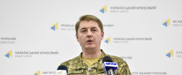 Ministry of Defense: Escalation of hostilities continues, militants use the whole spectrum of armaments
