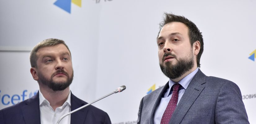 Minister of Justice: Eight million Ukrainians can potentially get free legal aid