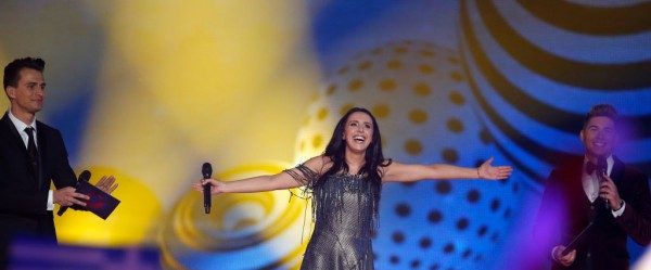 Last year's winner will sing three times at Eurovision 2017 – for the first time in Eurovision history