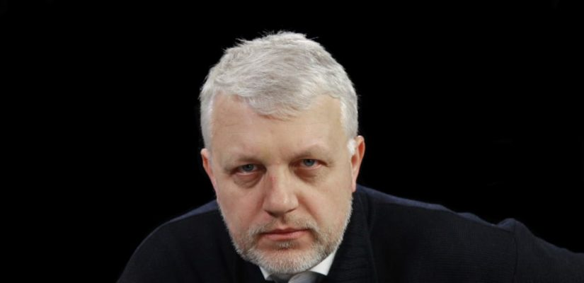 Head of National police does not rule out the errors in the police investigation into the murder of journalist Pavel Sheremet