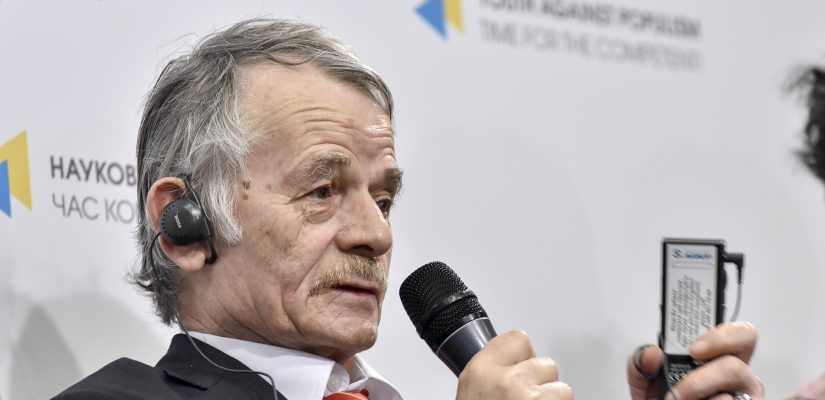 Russian Federation is trying to force Crimean Tatars leave their homeland – Mustafa Dzhemilev