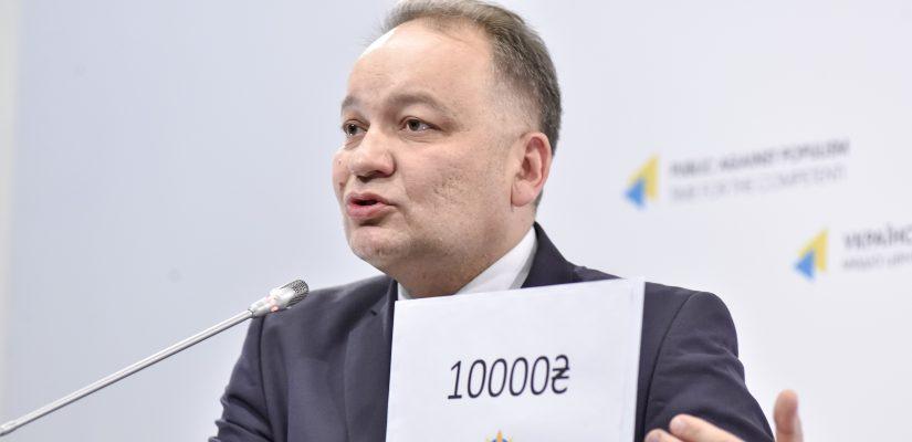 Students raise UAH 10,000 for families of Crimean political prisoners