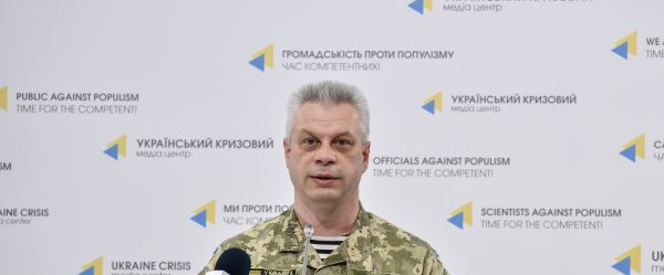Ministry of Defense: Active hostilities along the Bakhmut road, attacks on civilians in Donetsk sector