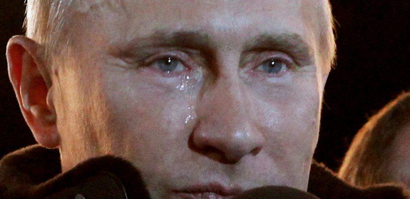 Why Ukraine's Worst Enemy Is Not Vladimir Putin
