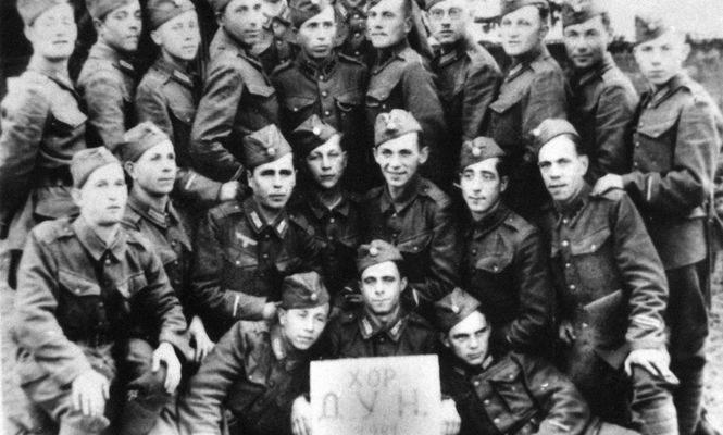 "I 10 miti sull'Esercito Insurrezionale Ucraino (UPA)- (Ukrains'ka Povstans'ka Armija).   Mito 2:  I battaglioni ""Nachtigall"", ""Roland"", Divisione ""Galizia"" erano le unità punitive delle SS?"
