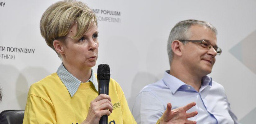 Anticorruption Council needs transformation – activists