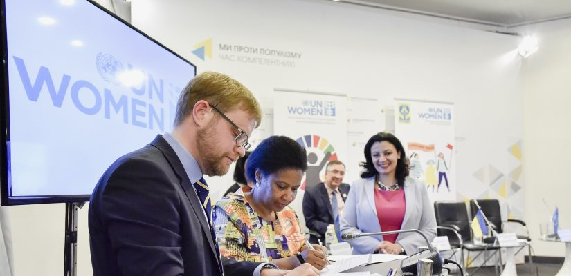 Sweden allocates €5 million for gender equality in Ukraine
