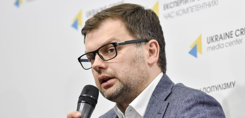 Ukraine to introduce European experience in fishing industry