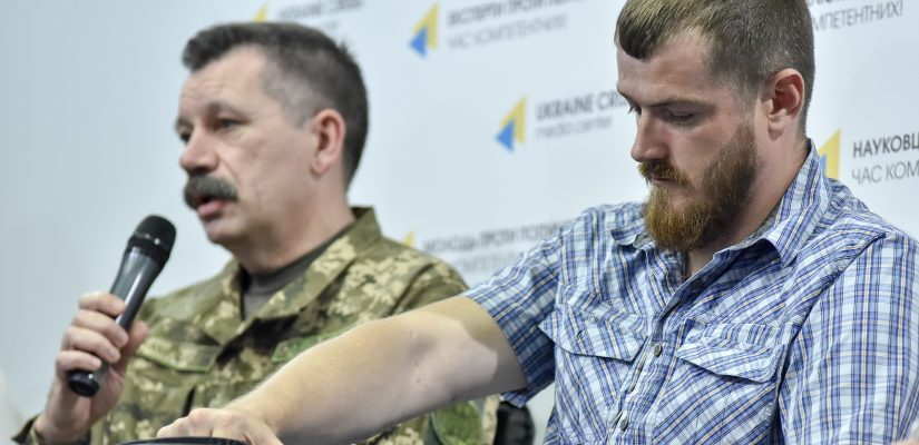 Selection of Ukrainian soldiers to participate in the 42nd Marathon of the US marines launches in two weeks