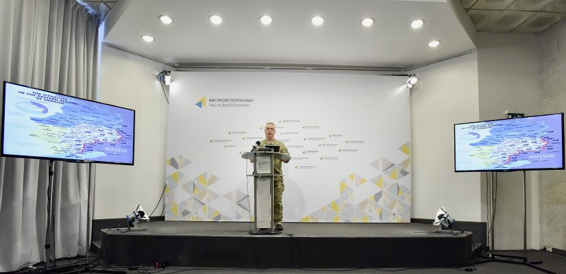 Ministry of Defense: Ukrainian troops incur no lethal casualties, two servicemen wounded