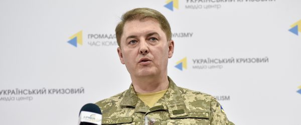 Ministry of Defense: An uncommon day in Donetsk sector