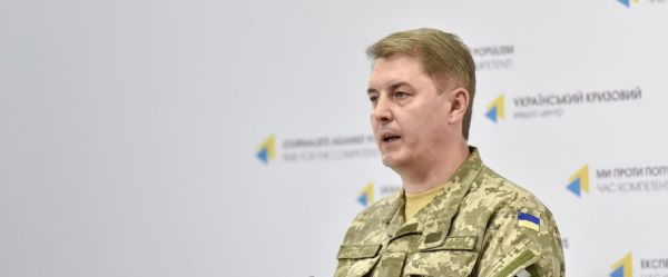 Ministry of Defense: Militants shell Ukrainian rear positions with artillery
