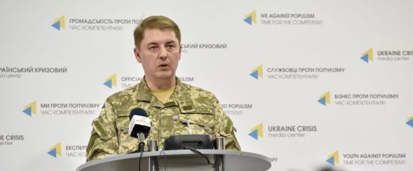 No Ukrainian serviceman was killed or wounded yesterday