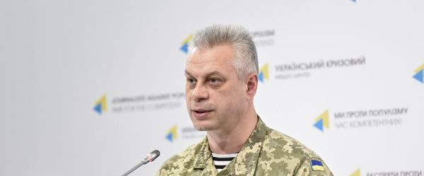 Ministry of Defense: The tensest situation is in Mariupol sector
