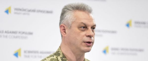 Ministry of Defense: Militants shell Maryinka's residential quarters