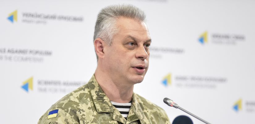 Ministry of Defense: Militants use howitzers in Mariupol sector, wound civilian near Maryinka