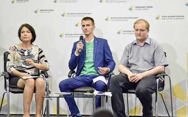 "Five ""fair parking"" lots start working in Kyiv"