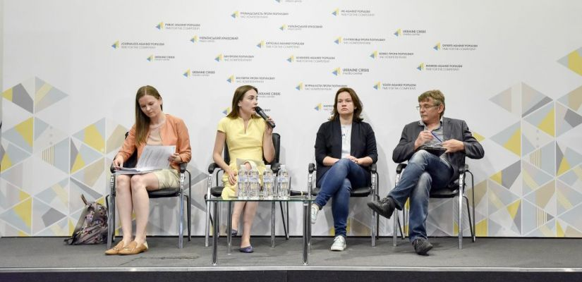 Human rights situation in Ukraine deteriorates – advocates