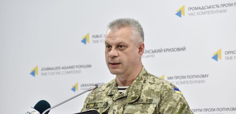 Ministry of Defense: Militants use mortars in Kamianka, Pisky, Avdiivka, and Shyrokyne