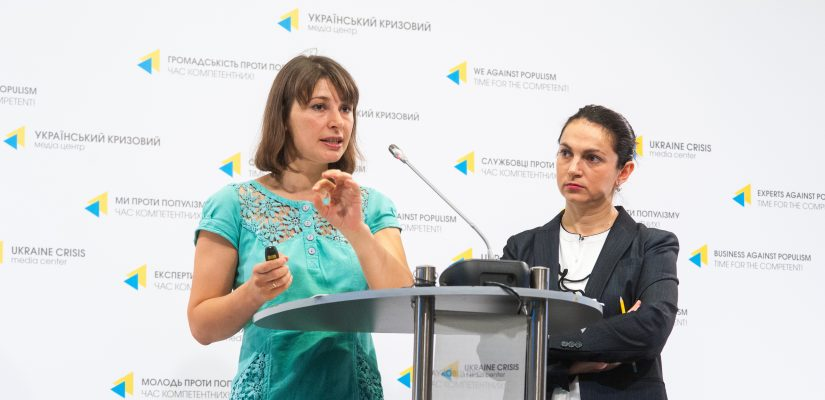 Ukraine has implemented 60 percent of anticorruption requirements by foreign partners