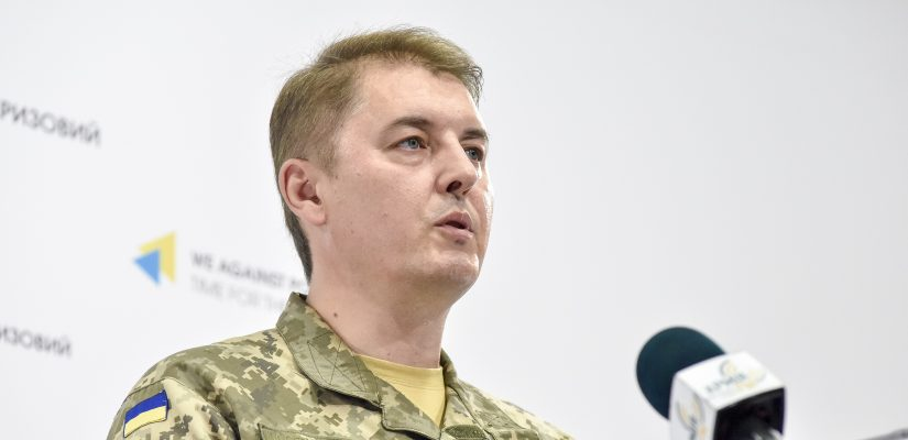 Ministry of Defense: A relatively calm day in ATO zone