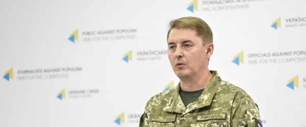 Ministry of Defense: Militants shell Maryinka residential quarters with mortars