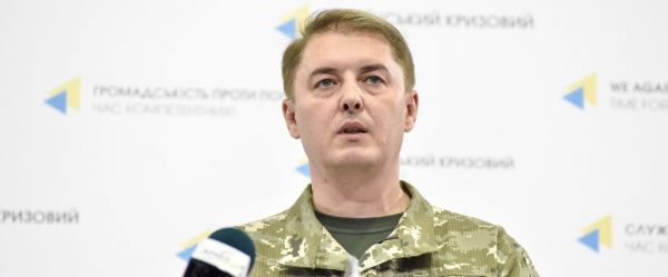 Ministry of Defense: Ukrainian troops incur no casualties over the last day