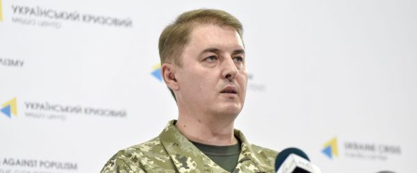 Ministry of Defense: Russia-backed militants attack Ukrainian positions 26 times