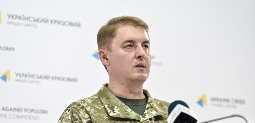 Ministry of Defense: Militants attack residential areas in Donetsk sector