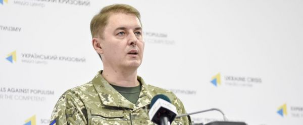 Ministry of Defense: Militants refrain from using heavy weapons along the entire contact line