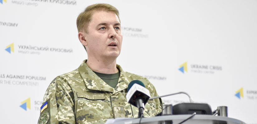 Ministry of Defense: Russia-backed militants fire over 150 artillery and mortar rounds over the last day