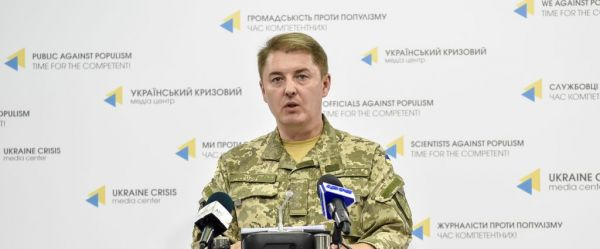 Ministry of Defense: Militants massively use artillery and Grad-P systems in all sectors