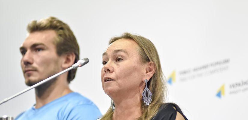 "Ukrainian team ""Salsa Dragonboat"" wins the European Championship"