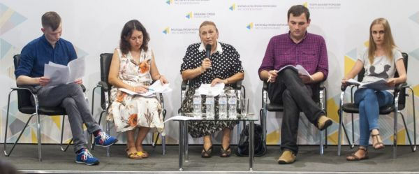 Survey results: Most of Donbas residents feel that they are citizens of Ukraine