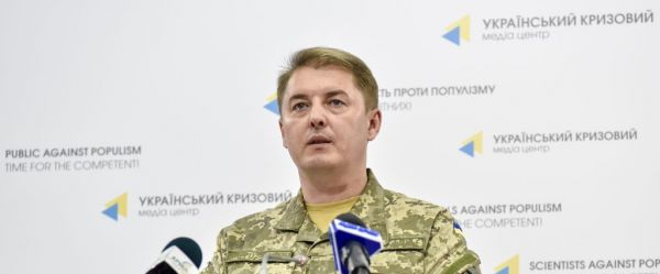 Ministry of Defense: No Ukrainian troops killed in action yesterday, but two troops are wounded