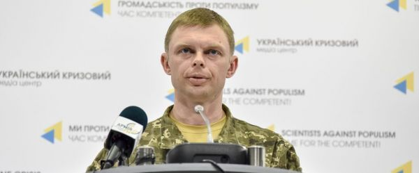 Ministry of Defense: Situation escalates in Luhansk sector