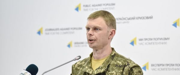 Ministry of Defense: Russia-backed militants deliver 47 attacks, use artillery and mortars