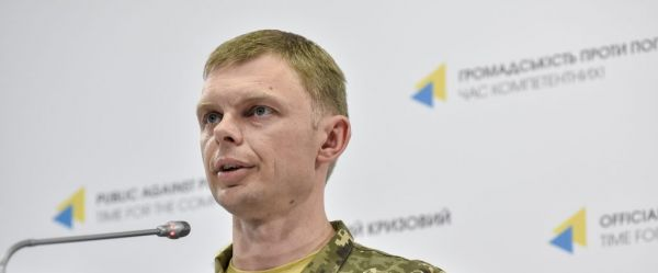 Ministry of Defense: Ukrainian troops incur no casualties